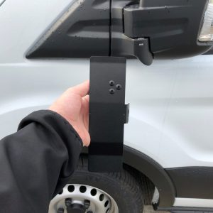 Cable Loom Guards for the Ford Transit MK8