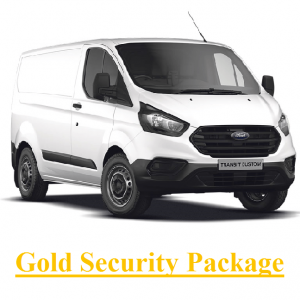 Ford Security Packs