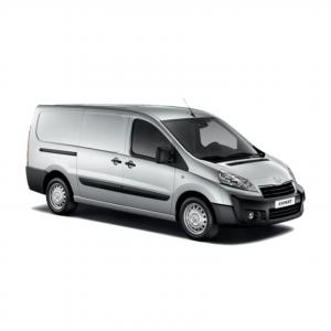 Peugeot Expert (2007-2016)