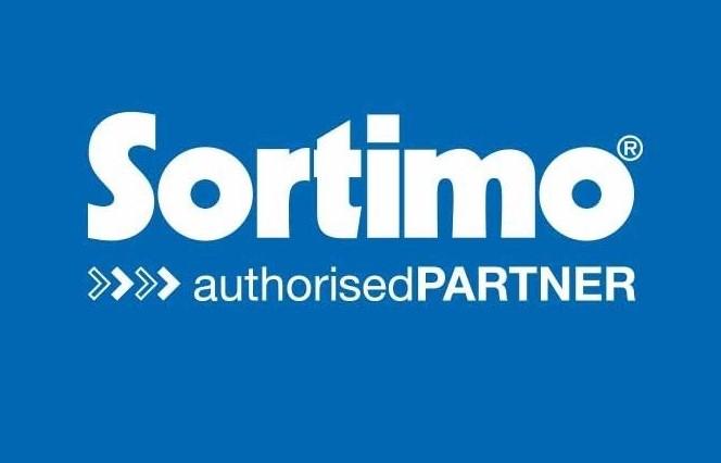 Sortimo van racking partner logo