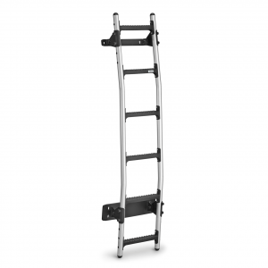 Rear Door Ladder