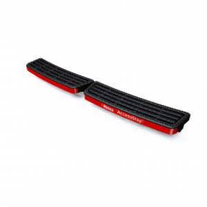 Rhino AccessStep for the Renault Trafic