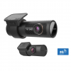 BlackVue DR900X 2CH - 4K Dash Cam Witness Camera with 4G Compatibility