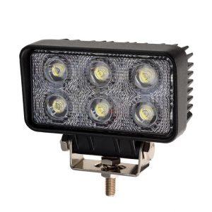 LAPQ186 6 LED Van LED Worklight