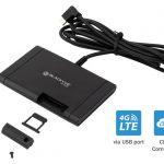 BlackVue CM100LTE - 4G Connectivity Module for BlackVue 4G Dash Cams
