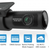BlackVue Dr750X 1CH - Full HD 4G Dash Cam Witness Camera