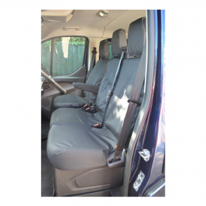 Ford Transit Custom Front Seat Covers